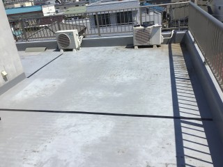 屋上を有効活用し素敵な休日を過ごしてみませんか?
