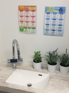電解水素水整水器グラシアのご紹介~2019年アイディール夏のキャンペーンの新築プレゼント~