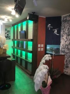日野市飲食店リフォーム工事完成しました!